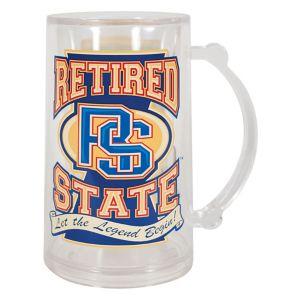 Retired State Mug