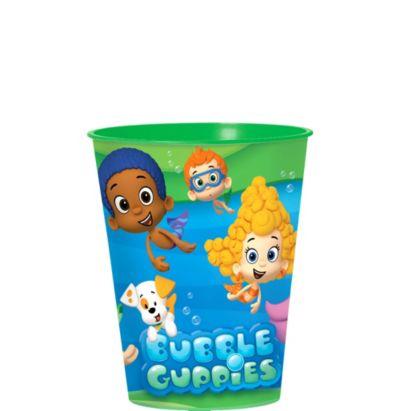 Bubble Guppies Favor Cup