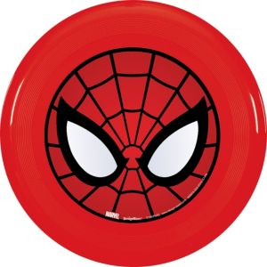 Spider-Man Flying Disc