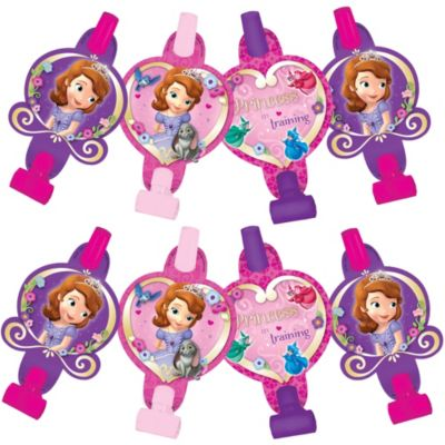 Sofia the First Blowouts 8ct