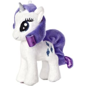 My Little Pony Rarity Plush