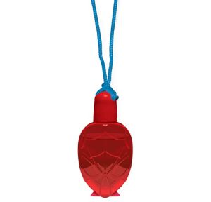 Spider-Man Bubble Necklace