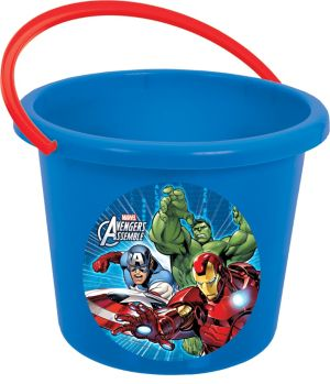 Avengers Treat Bucket
