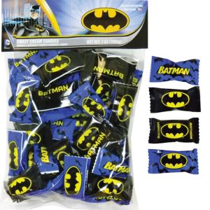 Batman Cream Candies