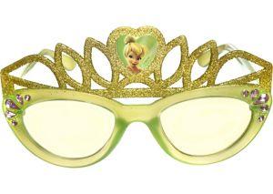 Tinker Bell Tiara Sunglasses