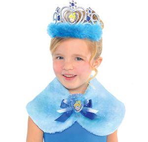 Cinderella Capelet