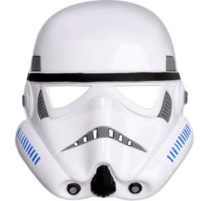 Stormtrooper Mask - Star Wars