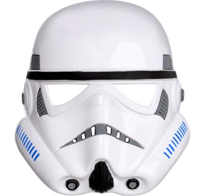 Stormtrooper Mask - Star Wars