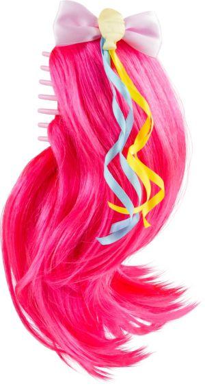 Clip-On Pinkie Pie Ponytail - My Little Pony