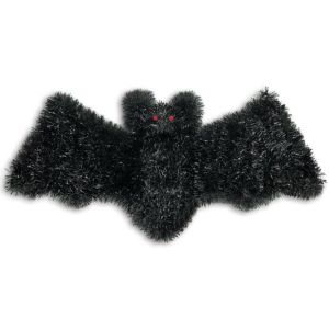 Black Tinsel Bat