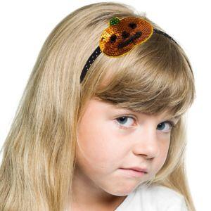 Halloween Elastic Headband