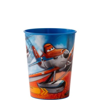 Planes Favor Cup