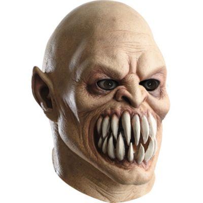 Baraka Mask - Mortal Kombat