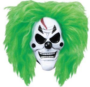 Light-Up Clown Mask