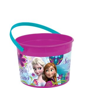 Frozen Favor Container