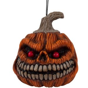 Red-Eyed Rotten Pumpkin Prop
