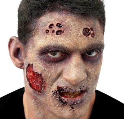 Flesh Eating Zombie Kit