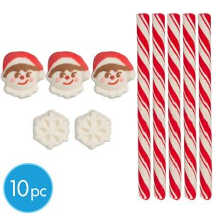 Elf Cocoa Trimming Kit For 5