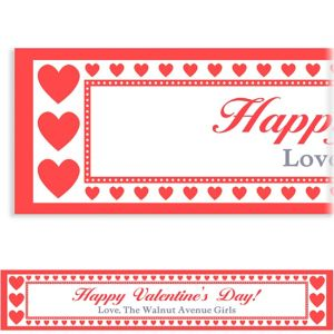 Custom Sweet Love Banner 6ft