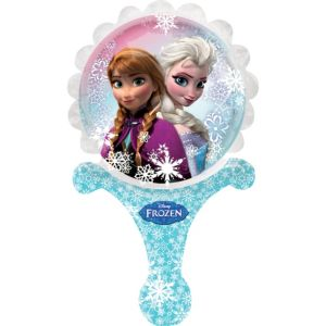 Frozen Balloon - Inflate-a-Fun