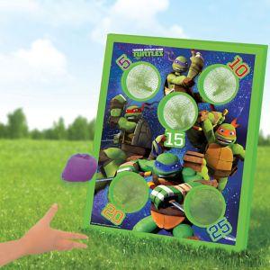Teenage Mutant Ninja Turtles Bean Bag Toss Game 5pc