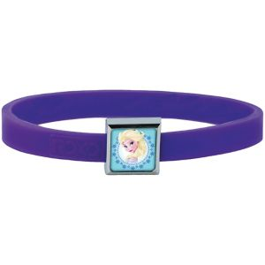 Child Medium Elsa Charm Bracelet - Frozen