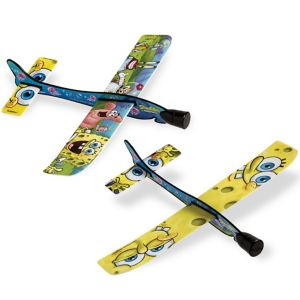 SpongeBob Gliders 2ct