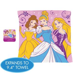 Disney Princess Grow Towel
