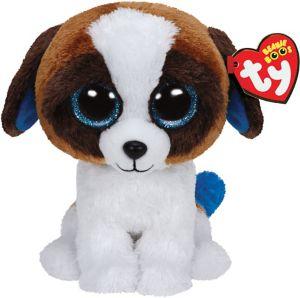 Duke Beanie Boo Dog Plush