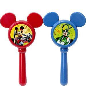 Mickey Mouse Maracas 2ct