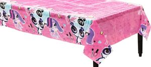 Littlest Pet Shop Table Cover