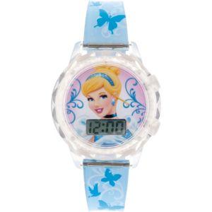 Blue Cinderella Watch