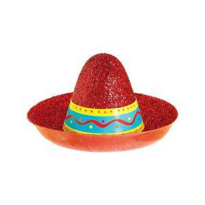 Glitter Mini Sombrero