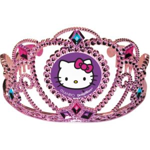 Rainbow Hello Kitty Tiara