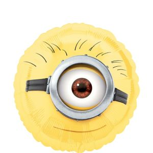 Despicable Me Balloon - Minions