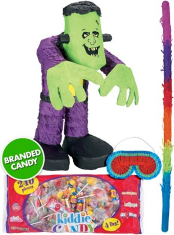 Frankenstein Pinata Kit