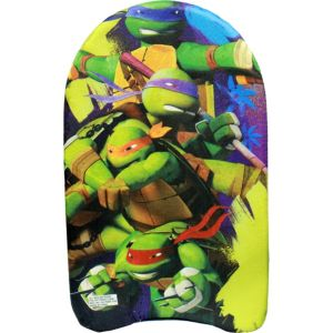 Teenage Mutant Ninja Turtles Kickboard