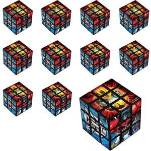 Transformers Puzzle Cubes 24ct