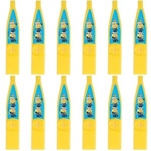 Despicable Me Kazoos 12ct