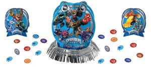 Skylanders Table Decorating Kit 23pc