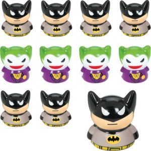 Batman Finger Puppets 24ct