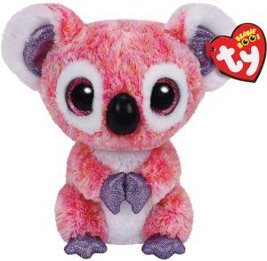 Kacey Beanie Boo Koala Plush