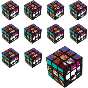 Monster High Puzzle Cubes 24ct