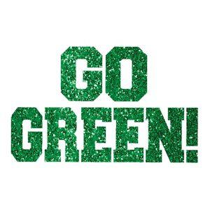 Go Green Body Jewelry