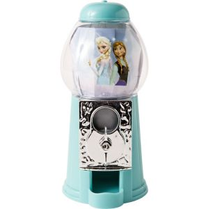 Frozen Candy Dispenser with Candy