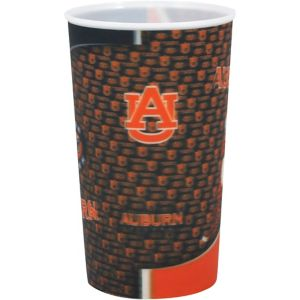 Auburn Tigers 3D Cup