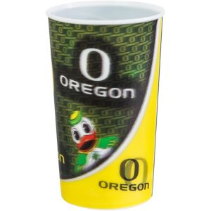 Oregon Ducks 3D Cup