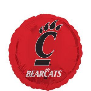 Cincinnati Bearcats Balloon