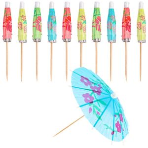 Jumbo Umbrella Picks 24ct