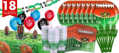 NFL Drive Super Party Kit
